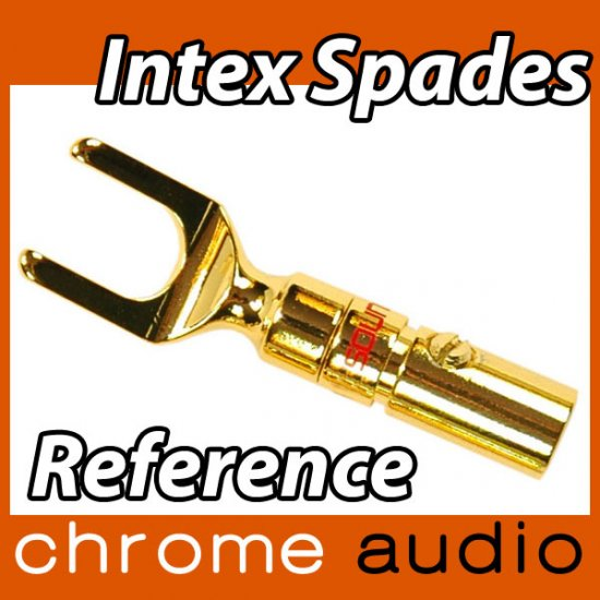 Reference InteX Spade Terminal - Click Image to Close